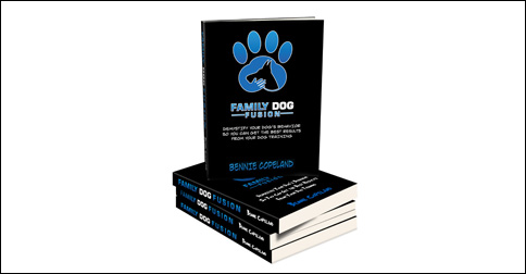 Family Dog Fusion Book image