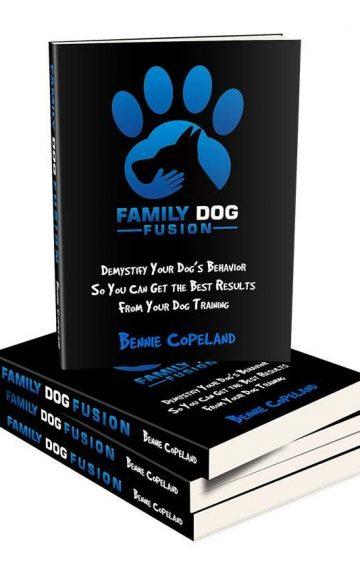 Family Dog Fusion