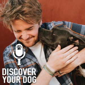 Ep 181 Are You Connected to Your Dog?